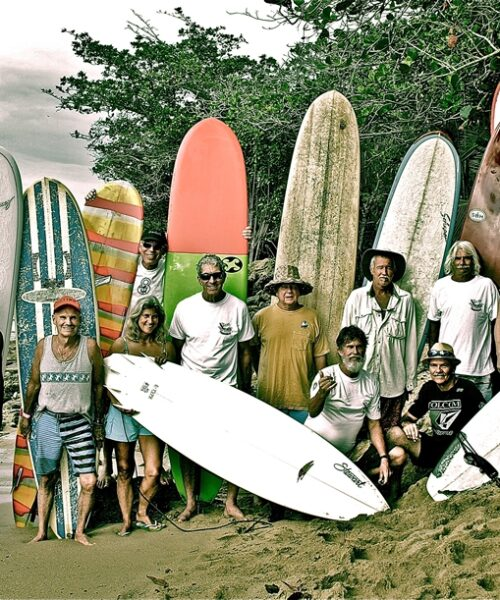 Official Dates Released for the 3rd Annual Legend Surf Classic