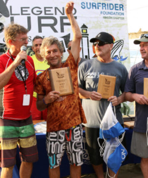 View Results of 2014 – 1st Legend Surf Classic