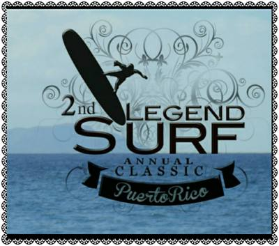 Enter the 2nd Annual Legend Surf Classic Online