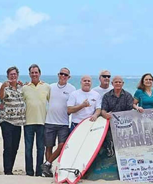 Legend Surf Classic is in the News! See Our Press Coverage